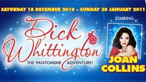 Dick Whittington - Birmingham Hippodrome