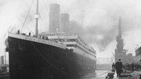 Titanic - The Artefact Exhibition