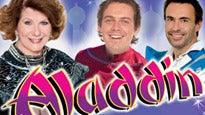 Aladdin - Princess Theatre Torquay