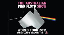 The Australian Pink Floyd Show