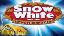Snow White and the Seven Dwarfs - Opera House Manchester