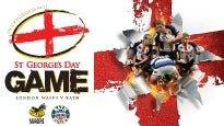 ST George's Day Game