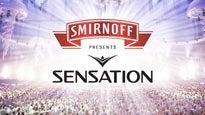 Smirnoff Presents Sensation