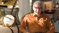 An Evening of Music and Comedy with Steve Martin & The Steep Canyon Rangers