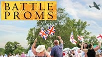 Battle Proms Concerts