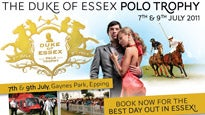 The Duke of Essex Polo Trophy