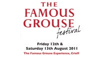 The Famous Grouse Festival