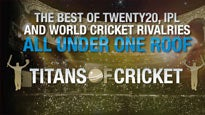 Titans of Cricket