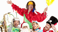 The Singing Kettle - Christmas Fancy Dress Party