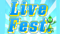 Live Fest featuring Zane Lowe, Tinchy Stryder, Roll Deep and more