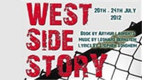West Side Story - Day 8 Productions