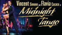 Midnight Tango - Touring