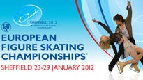 ISU European Figure Skating Championship