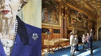 Art and Architecture In Parliament