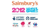 Sainsburys 2012 School Games