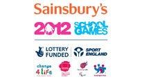 Sainsburys 2012 School Games