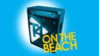 T4 on the Beach