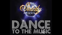 Strictly Presents... Dance To the Music 2012 Tour