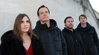 The Wedding Present - Tommy 40th Anniversary Tour