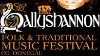 Ballyshannon Folk & Traditional Music Festival