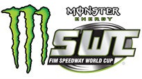 2012 FIM Monster Energy Speedway World Cup