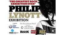 The Philip Lynott Exhibition