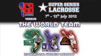 Super Series Lacrosse