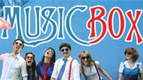 Music Box - the Improvised Musical