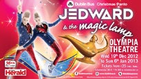 Jedward & the Magic Lamp