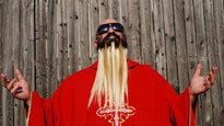Sage Francis + B. Dolan: Epic Beard Men