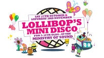 Ministry of Sound Mini Disco