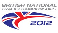 British Senior National Track Championships