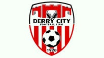 SSE Airtricity League - Cork City FC v Derry City