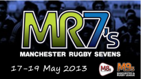 Manchester Rugby 7s Festival