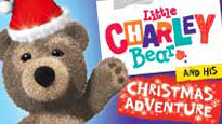 Little Charley Bear and His Christmas Adventure