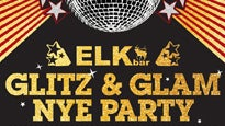 Glitz & Glam New Years Eve Party