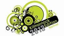 Kilmarnock Edition Festival