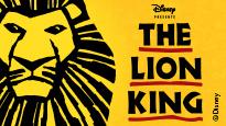 The Lion King - UK Tour