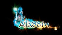 Aladdin - Birmingham Royal Ballet