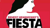 Hemingway's Fiesta
