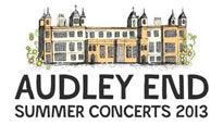 Audley End Concerts