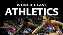 British Athletics London Grand Prix