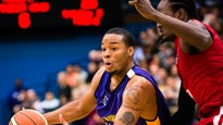 London's Only Professional Basketball Team - The London Lions