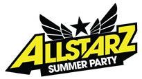 Allstarz Summer Party