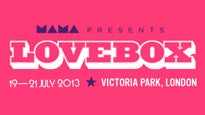 Lovebox Festival