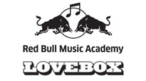 A Lovebox & Red Bull Music Academy Special