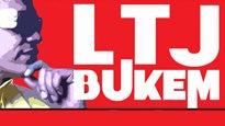 LTJ Bukem & MC Conrad