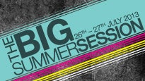 The Big Summer Sessions