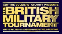 The British Military Tournament