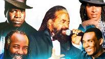 Icons of Reggae